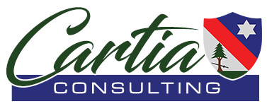 Cartia Consulting, database integrations